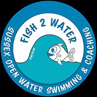 Fish2Water Logo